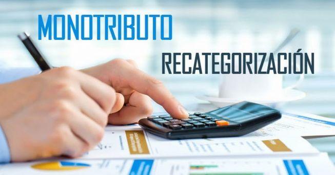 RECATEGORIZACION_MONOTRIBUTO