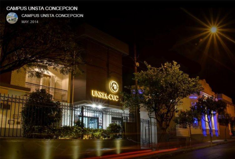 UNSTA_CAMPUS_-_CONCEPCION