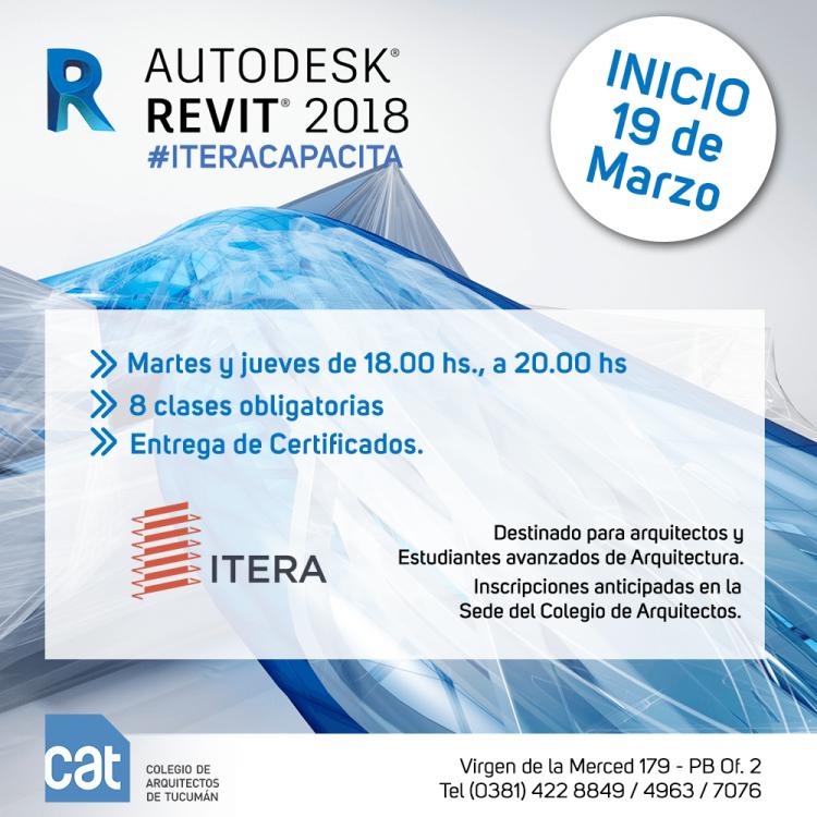 CURSO_REVIT_ARQUITECTURA