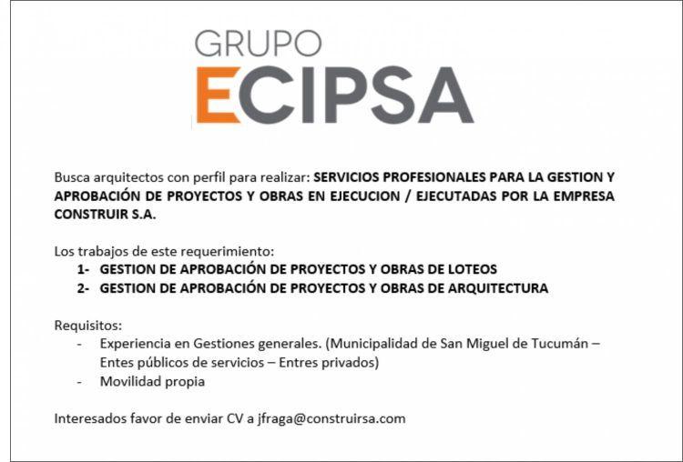 ECIPSA