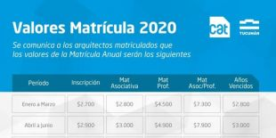 MATRICULA_2020