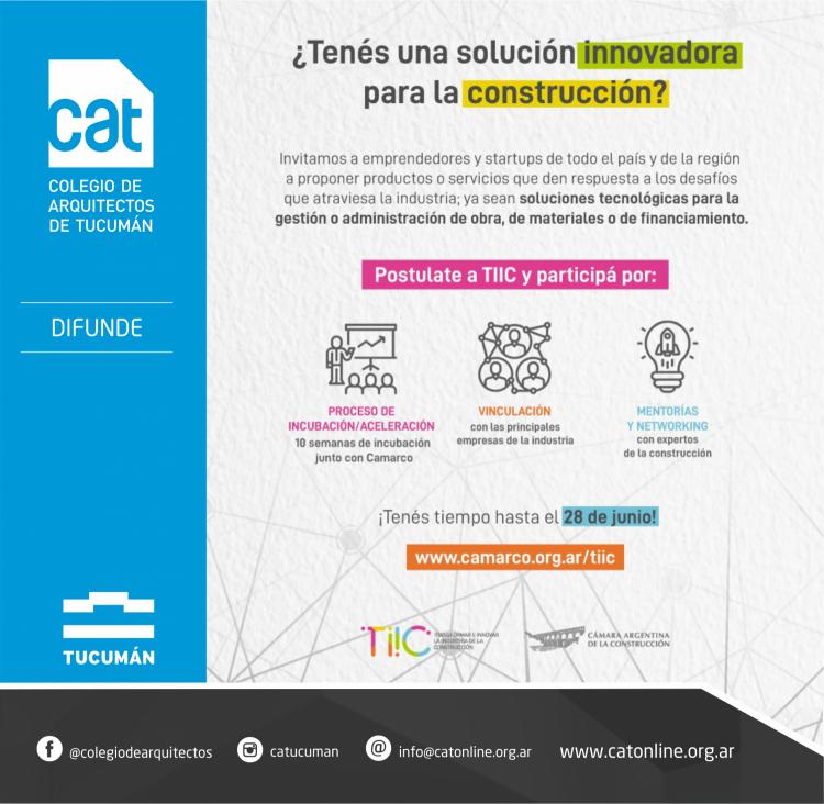 TIIC_-_CAMARCO