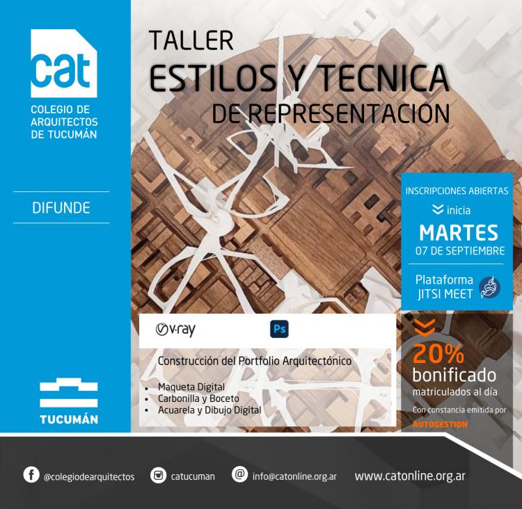 TALLER_DE_ESTILOS_Y_TECNICA_DE_REPRESENTACION