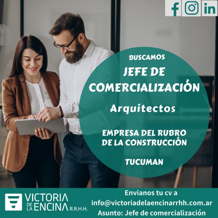 JEFE_DE_COMERCIALIZACION