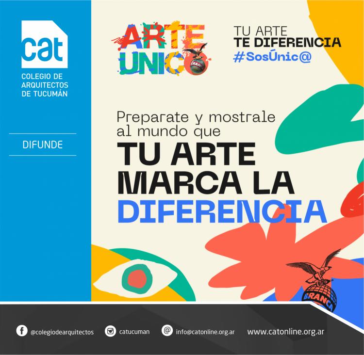 CONCURSO_DE_AFICHES_ARTE_UNICO