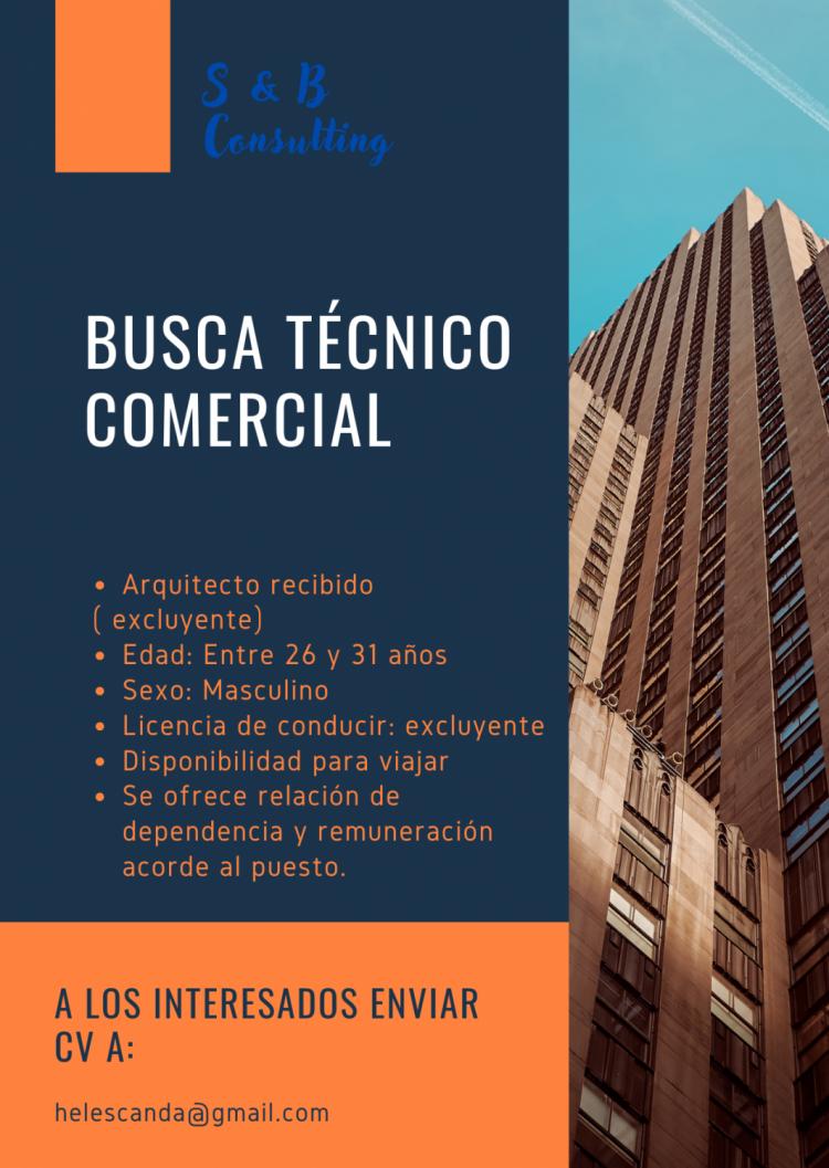 TECNICO_COMERCIAL